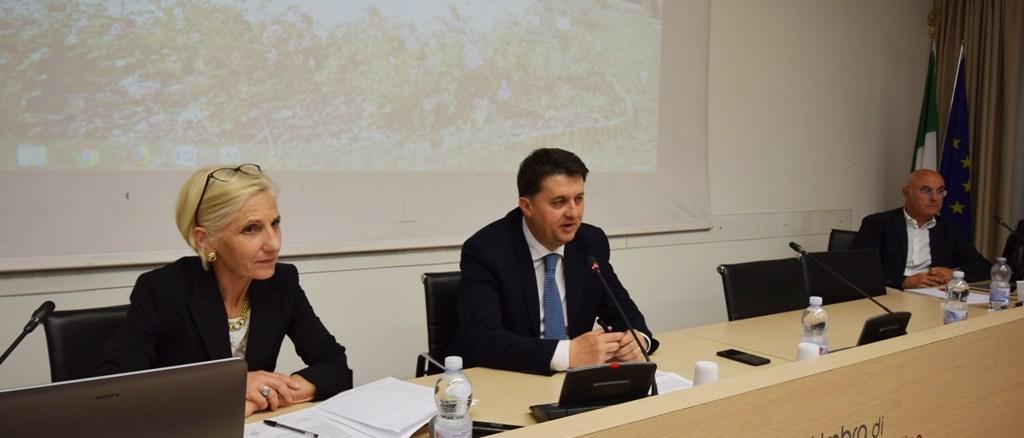 A Villa Umbra confronto tra le istituzioni sulla tutela dei minori