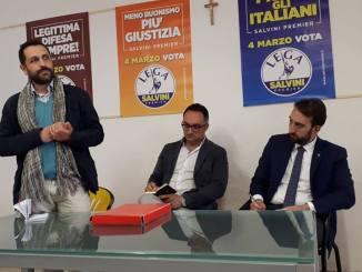 Degrado e atti vandalici, la Lega Foligno chiede interventi immediati
