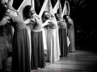 Festa del Ritmo a Bevagna: danza, musica, pittura, suggestioni poetiche