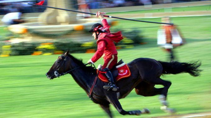 Miglior Cavaliere d'Italia, tutto pronto a Foligno per la cerimonia di premiazione