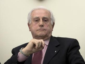 Bevagna conferisce la cittadinanza onoraria a Roberto Fabbricini