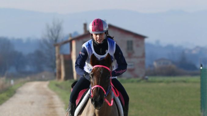 Winter edition di Umbria endurance lifestyle 2018 nel Folignate