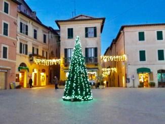 Continuano gli appuntamenti del calendario di eventi natalizi a Trevi