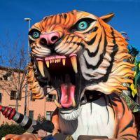 Carnevale Sant'Eraclio, vietato uso bombolette spray