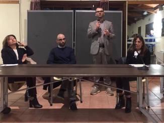 Manuel Petruccioli candidato a sindaco a Giano dell'Umbria