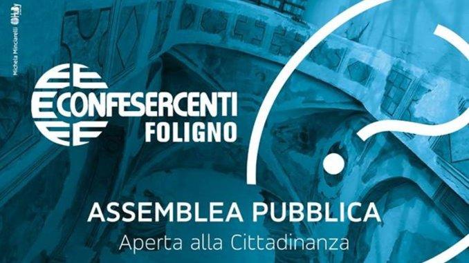 Foligno: quale futuro (?), assemblea pubblica aperta alla cittadinanza