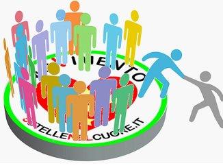 Candidature lista elettorale FolignoStelleNelcuore modalità