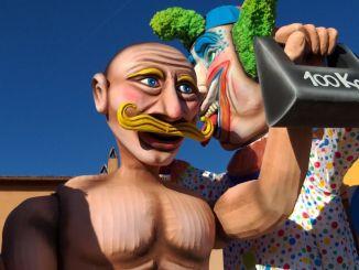 Carnevale internazionale arrivano Grecia, Lituania, Polonia e Spagna