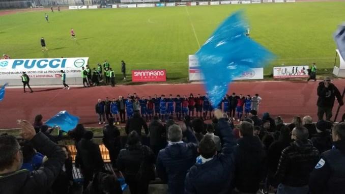 Foligno Calcio, confermati Giabbecucci, Gorini e Pettinelli