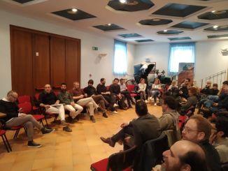 Elezioni, Foligno 2030, Joseph Flagiello candidato a sindaco