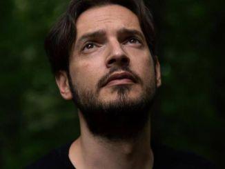 Bruno Bavota, a Foligno l'artista che ha conquistato Paolo Sorrentino e la Apple