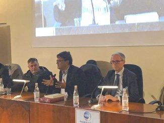 Cambiare Foligno e Marcello Veneziani insieme a Stefano Zuccarini