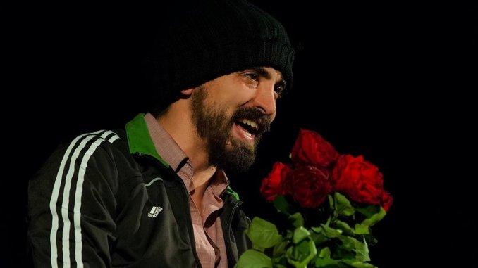 Spazio ZutFoligno teatro Re act, lo spettacolo, Schifo di Robert Schneider