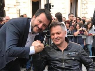 Salvini e Zuccarini, Foligno