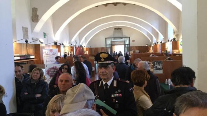 Terre del Sagrantino, l'appuntamento di Pasqua a Montefalco