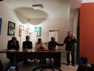 Sicurezza, la richiesta principale negli incontri di Stefano Zuccarini