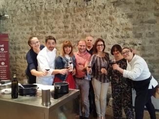 """Bevagna, """"Arte in Tavola"""" si prepara al gran finale, domenica 5 maggio"""