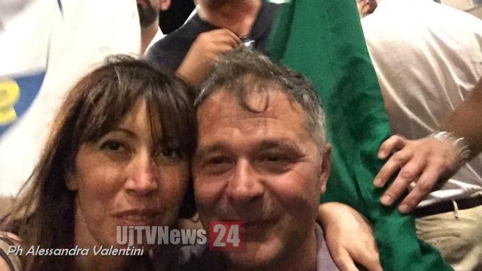 Alberto Mesca è sempre nei pensieri del sindaco di Foligno, Stefano Zuccarini