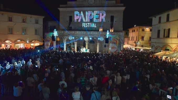 Torna il Paiper Festival, l'evento più esclusivo dell'estate umbra
