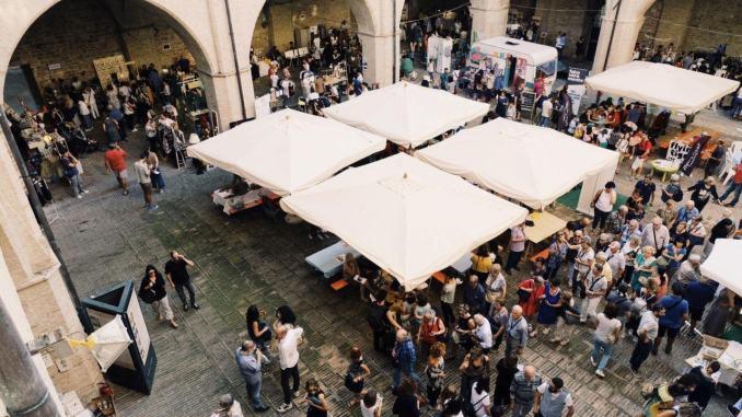 Festival del Fatto a Mano, parteciperanno 50 gli Artigiani (R)esistenti