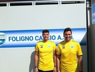Foligno Calcio, inizio preparazione Under 19 nazionale