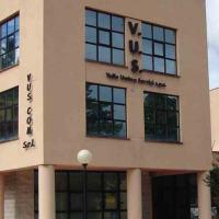 Maggioranza chiede consiglio comunale straordinario con di Vus Spa