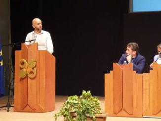 Elezioni, candidati Tesei e Bianconi a incontro di Confagricoltura Umbria