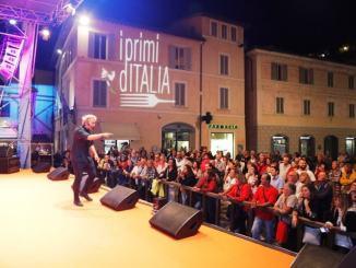 Primi d'Italia 2019, un ricco programma anche per sabato