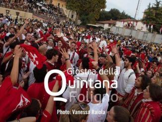 Quintana, vince Croce Bianca per 7 centesimi, secondo Spada