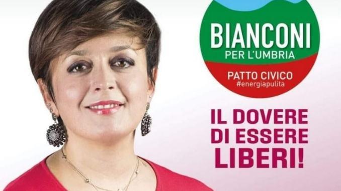 I candidati socialisti al consiglio regionale dell'Umbria