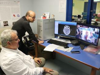 Telemedicina a Foligno diagnosi, cura ictus European Stroke Organization