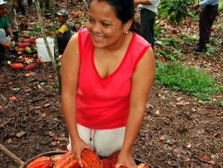 """Popolazioni indigene dell'Amazzonia se n'è parlato a Sant'Eraclio """"Centro Giovani"""""""
