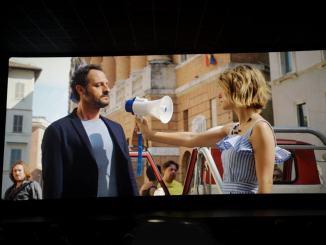 Nati 2 volte, la financial manager Sonia Giacometti difende la pellicola portata a Foligno