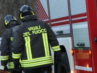 Moriano di Giano dell'Umbria, tragedia sul lavoro, muore sotto al trattore