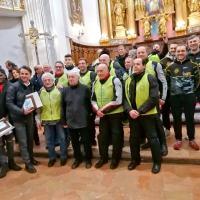 Lo sport rende omaggio a San Feliciano, Pastorale Diocesi di Foligno