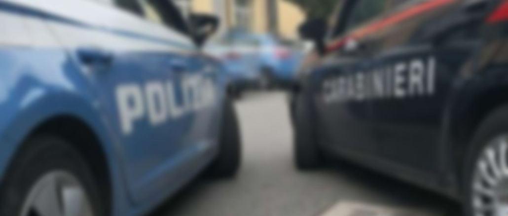 Malviventi rubano in due negozi, a Foligno torna la paura