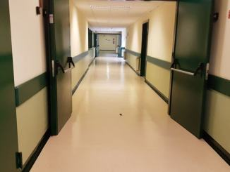 Ospedale Foligno paralizzat