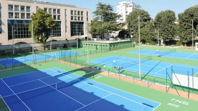 Circolo Tennis Foligno riparte con l'Open Day