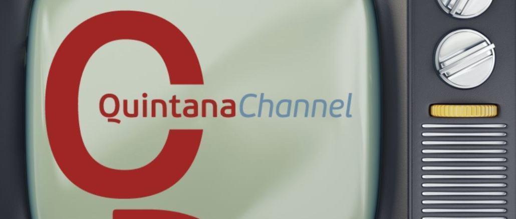 Quintana channel, online incontri culturali Quintanari da lunedì