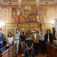 Sindaco Zuccarini su Consiglio di Amministrazione Afam