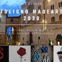Foligno MadeArt, presentata la prima edizione del Festival della moda