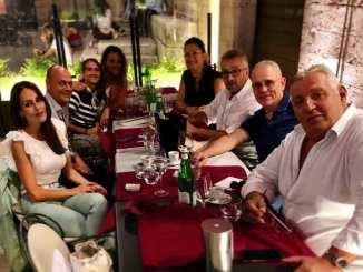 Parte in pompa magna la nuova Confesercenti Foligno