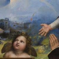 Viaggio nel mondo di Raffaello, venerdì 14 agosto a Foligno