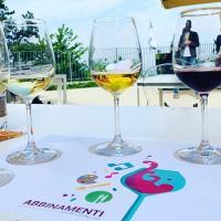 Enoturismo italiano riparte dall'Umbria: successo per Abbinamenti Montefalco