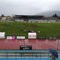 Foligno, rinviata gara Prima Squadra, sospeso campionato Juniores