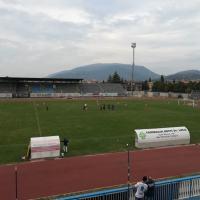 Amichevole, Foligno - Orvietana finisce 2 a 1 a favore dei Falchetti
