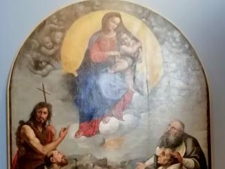 """Mostra """"Raffaello"""", Accademia San Luca e mito Urbinate"""