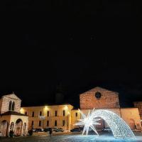 Il Covid non spegnerà il Natale, da sabato le luci natalizie a Foligno