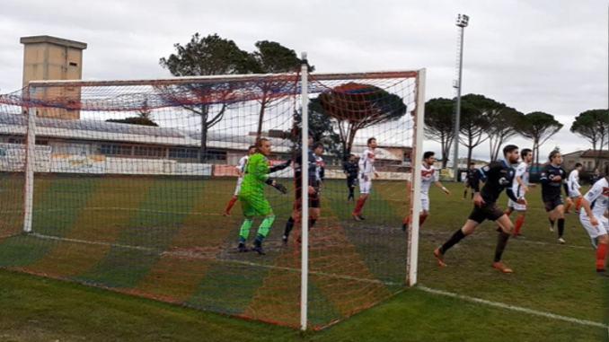 Campionato Serie D girone E, giornata 13: Sinalunghese - Foligno 0-0