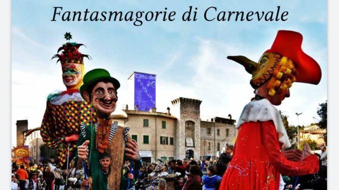 Il Carnevale dei Ragazzi di Sant'Eraclio nel 2021 compie 60 anni